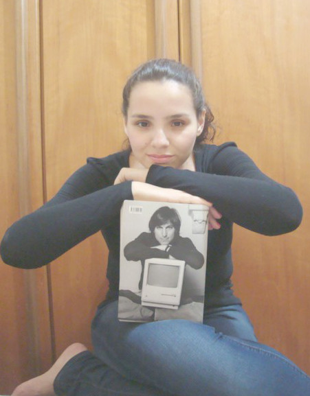 Biografia do Steve Jobs por Walter Isaacson