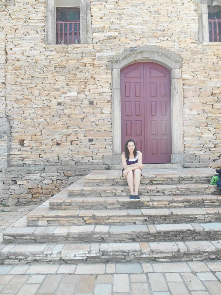 Igreja de Pedra- São Thomé das Letras