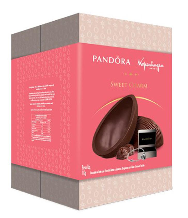 ovo de páscoa - sweet charm – Kopenhagem mais Pandora