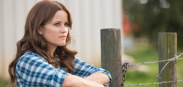 "Movie: The Good Lie (cena do filme ""A boa mentira"" com  Reese Witherspoon)"