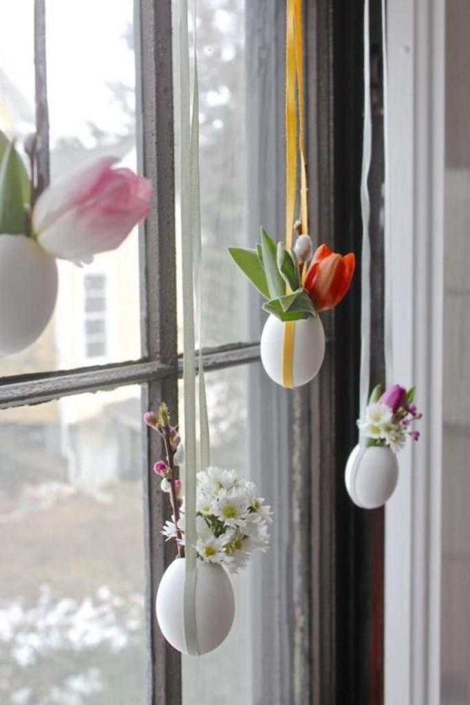 decoração para páscoa