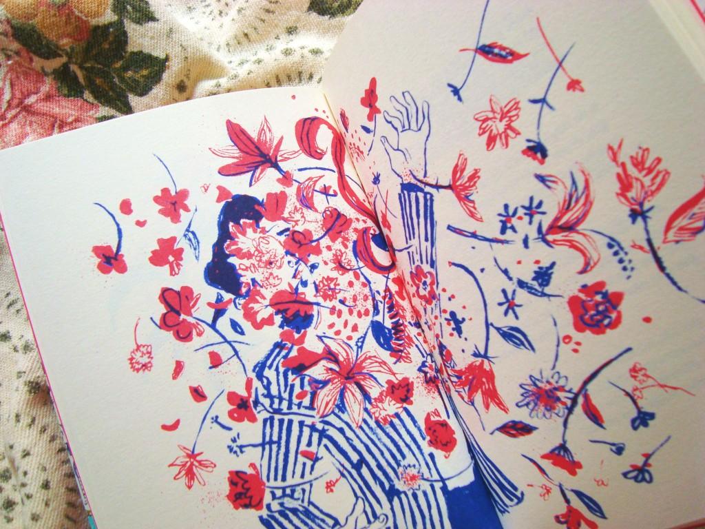 livro Declaração de amor – Poemas para namorados - Carlos Drummond de Andrade