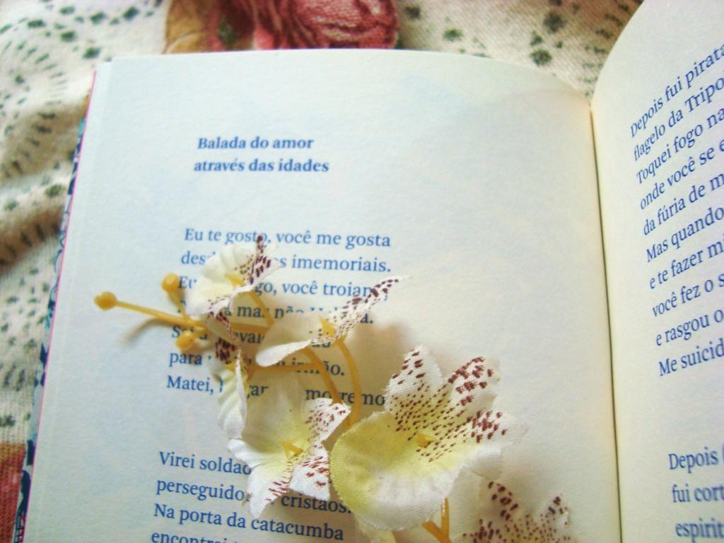 Declaração de amor – Poemas para namorados - Carlos Drummond de Andrade