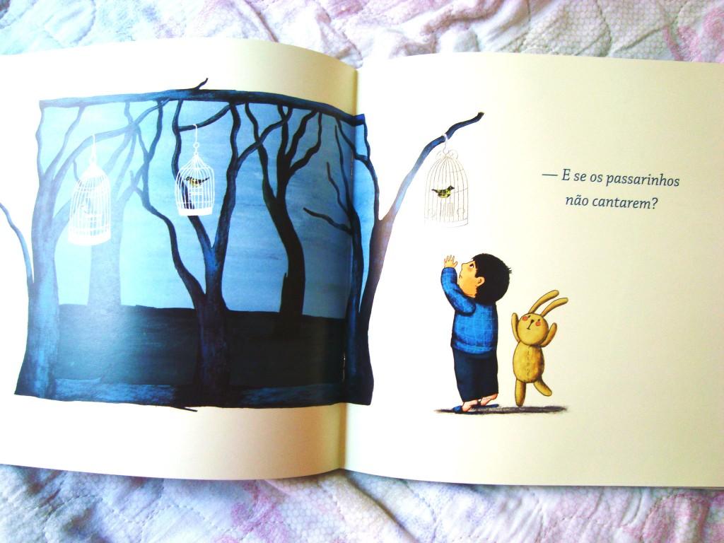 Leia para uma criança, projeto Itaú - dorme menino dorme