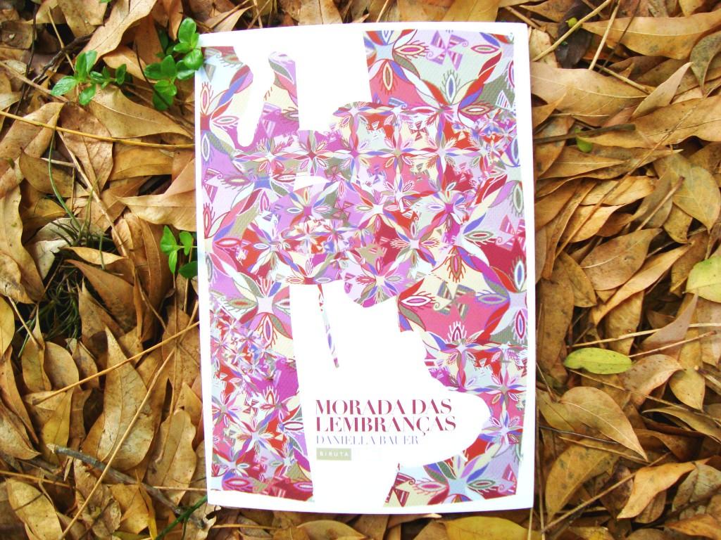capa do livro Moda das Lembranças
