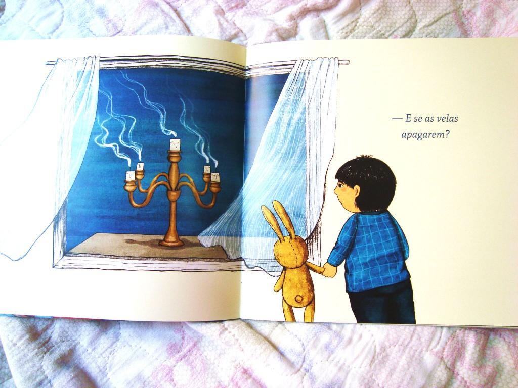 projeto leia para uma criança - livro - dorme menino dorme