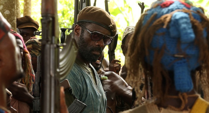 filme beasts of no nation