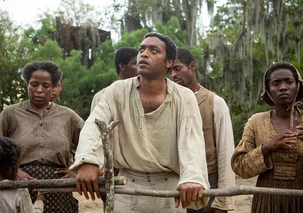 cena de 12 anos de escravidão