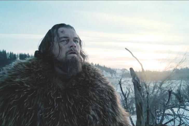 The Revenant  - O regresso com Leonardo DiCaprio