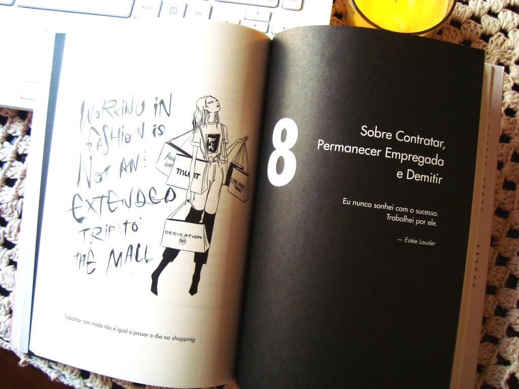 resumo do livro GIRLBOSS - Sophia Amoruso