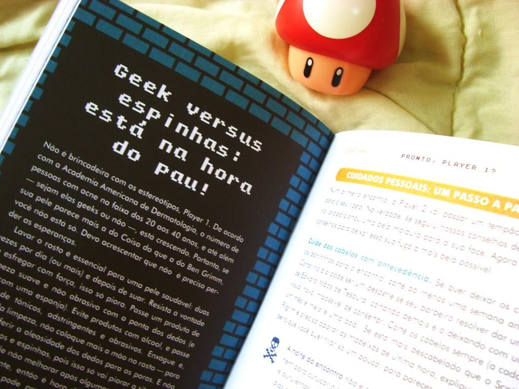 Geek love - resenha do livro