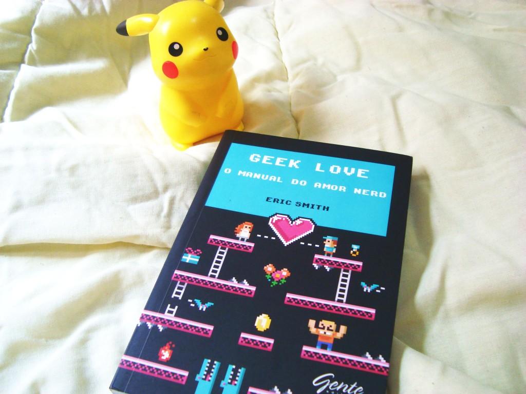 resumo livro geek love