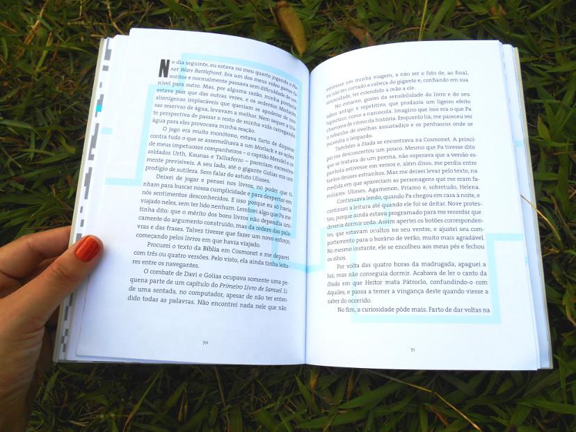 livro 2083 - resenha