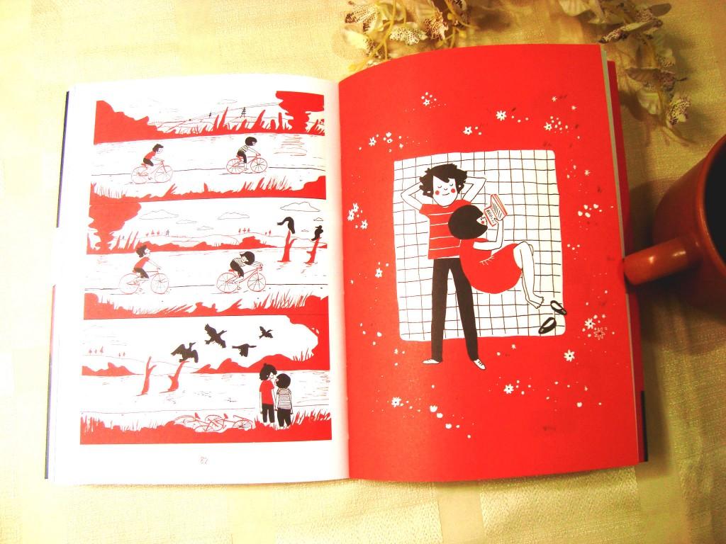 Livro de Philippa Rice - Soppy - Os pequenos detalhes do amor