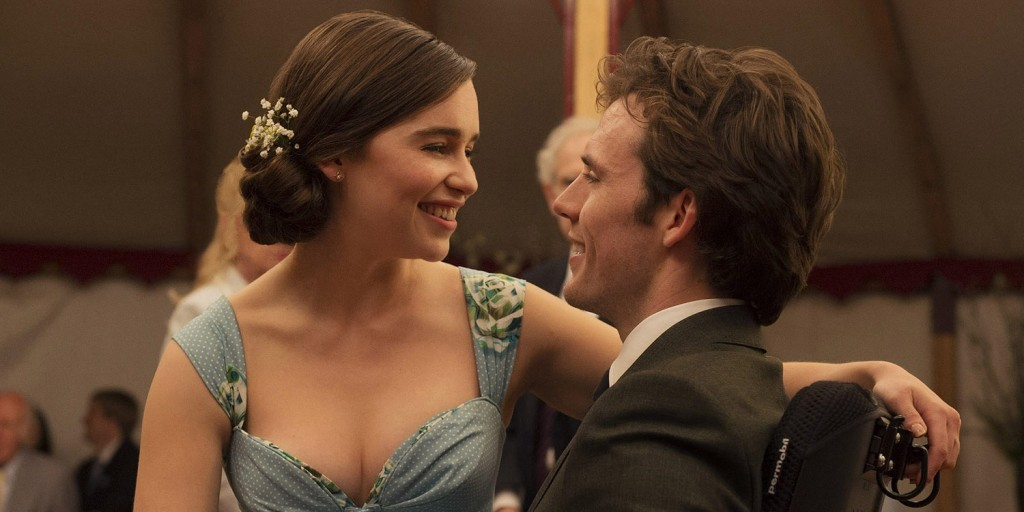 movie - me before you