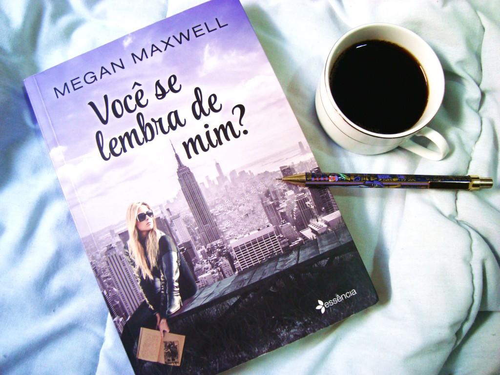 capa do livro - você se lembra de mim ?