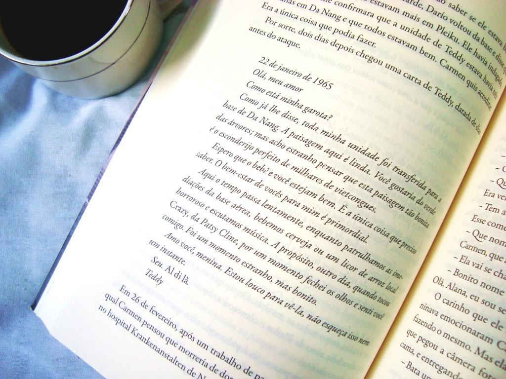 resenha do livro - você se lembra de mim?