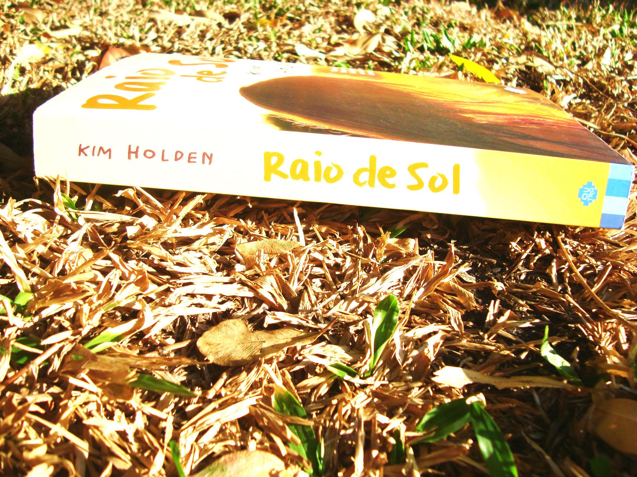 raio de sol - resenha do livro