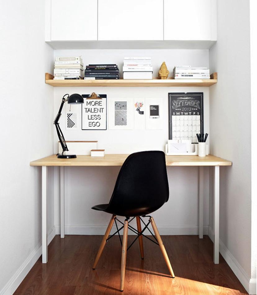 decor- home office pequeno