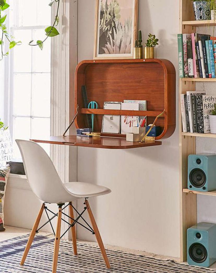 como fazer um home office