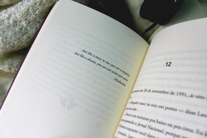 resumo - não é só uma história de amor