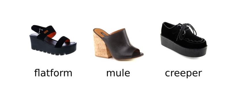 flatform - mule - creepers como usar
