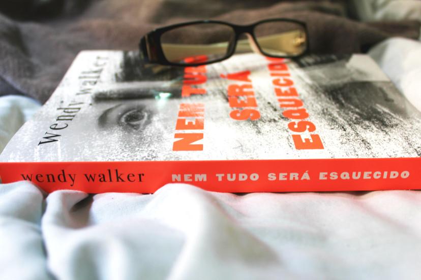 livro - nem tudo será esquecido - resenha