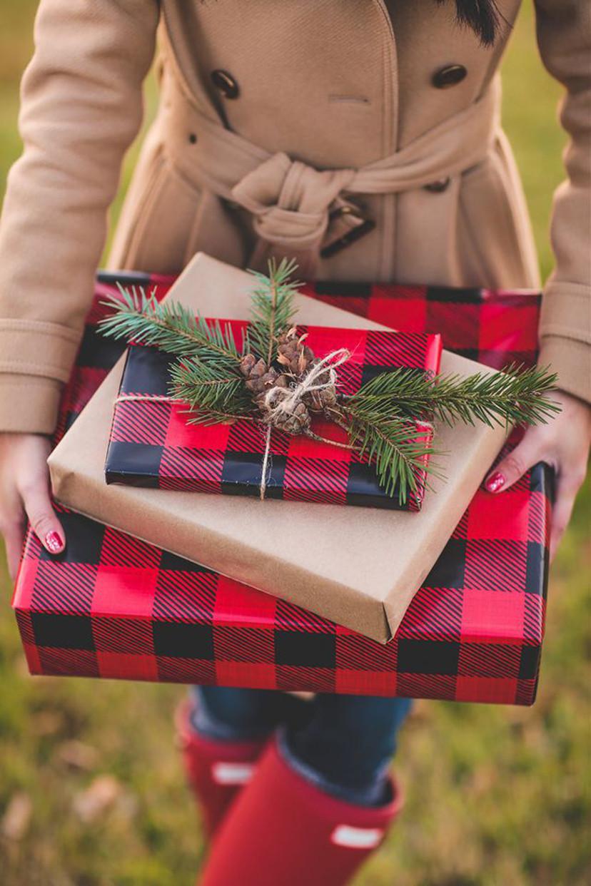 inspirações para presentes de natal