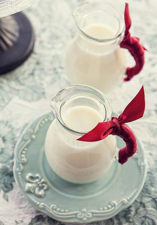 copo com leite