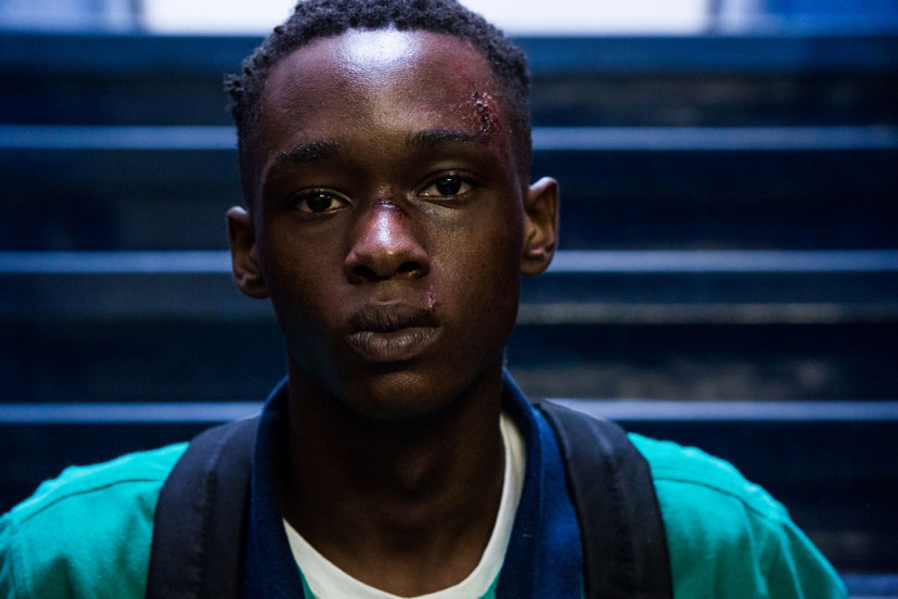 filme moonlight sob a luz do luar - crítica