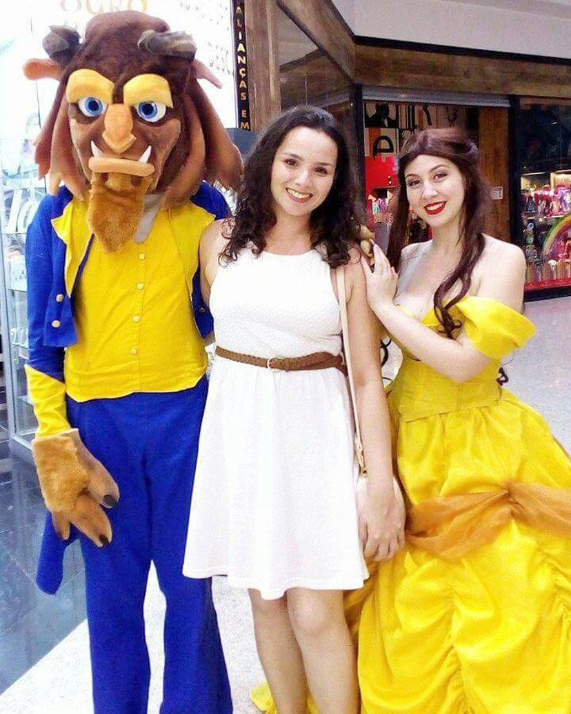 picture beauty and the beast