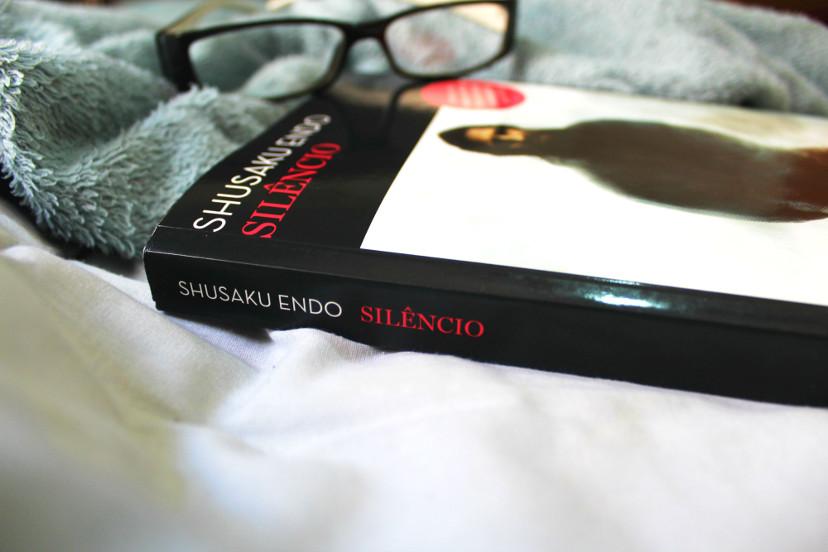resenha do livro silêncio - Shusaku Endo