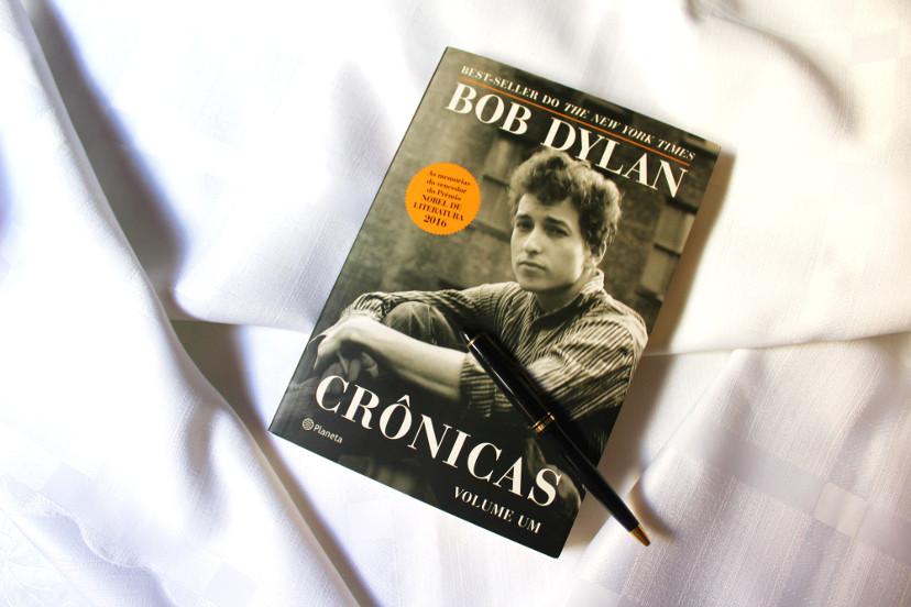 Resenha Crônicas Volume 1 – Bob Dylan