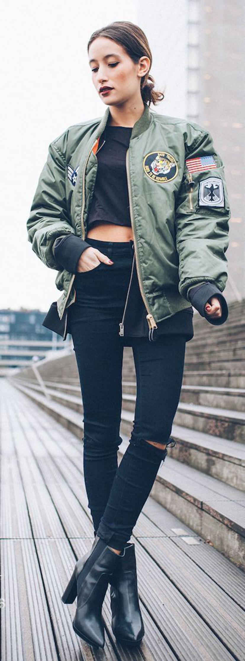 casaco militar 1