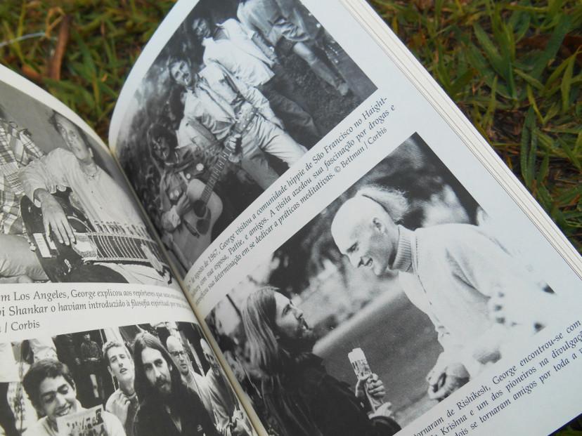 fotos de George Harrison