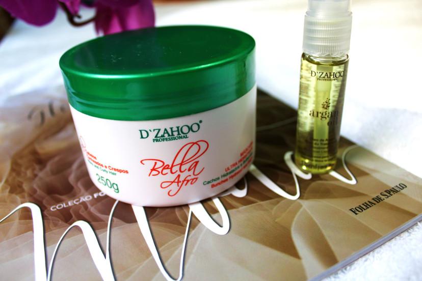 como cuidar dos cabelos crespos