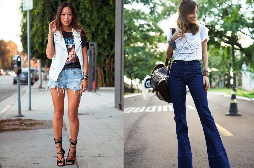 look-com-camiseta-e-jeans-inspiração