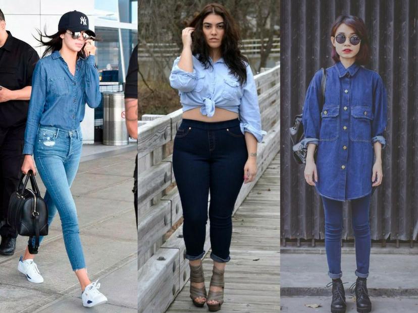 look-todo-jeans-inspiração