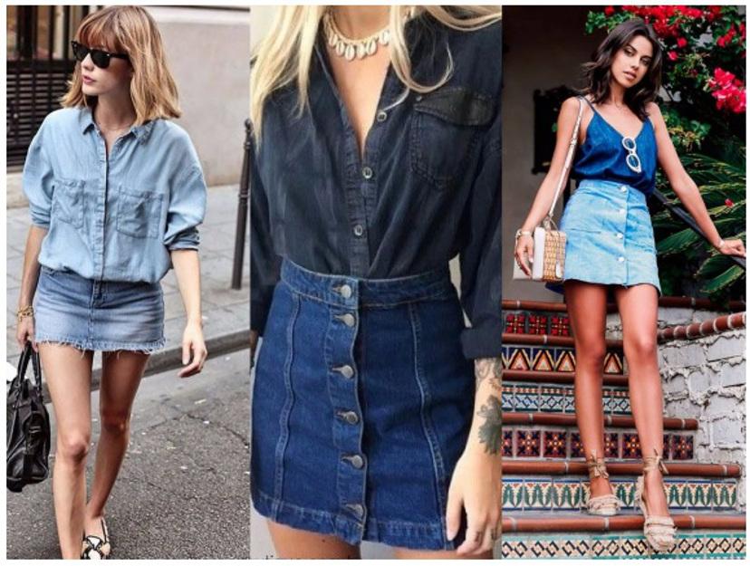inspiração-look-com-saia-jeans