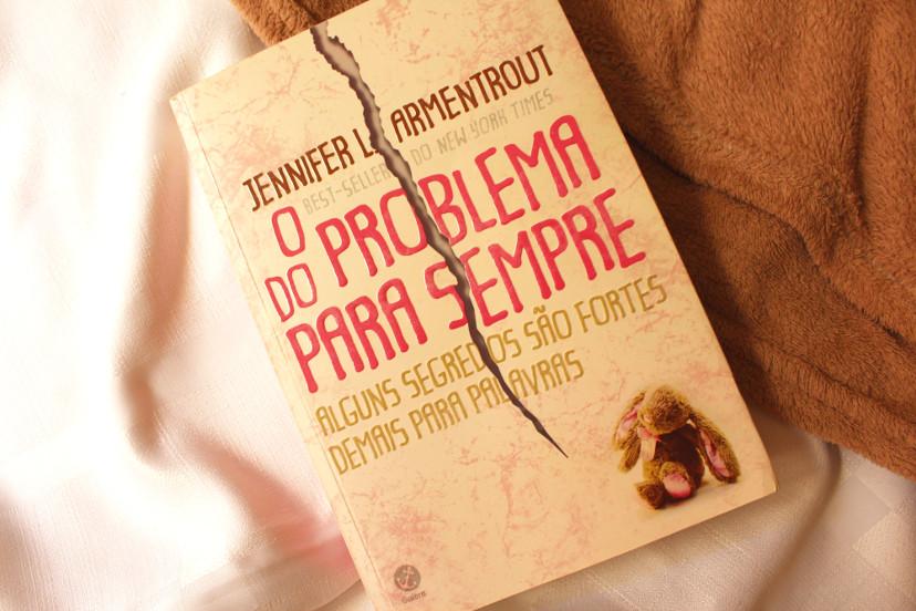 Resumo do livro O problema do para sempre