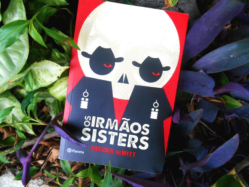 livro-os-irmãos-sisters-resumo