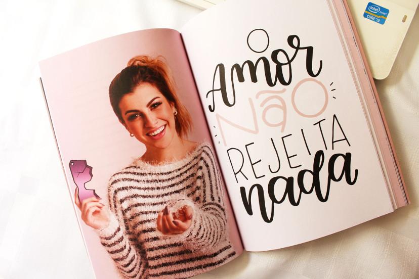 Resenha do livro A vida sem filtros de Nah Cardoso