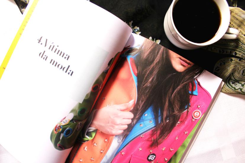 Dicas do livro - As armadilhas da moda