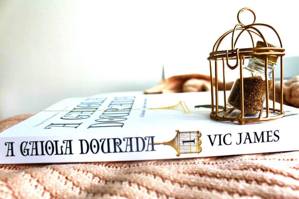 Resumo do livro - A gaiola dourada
