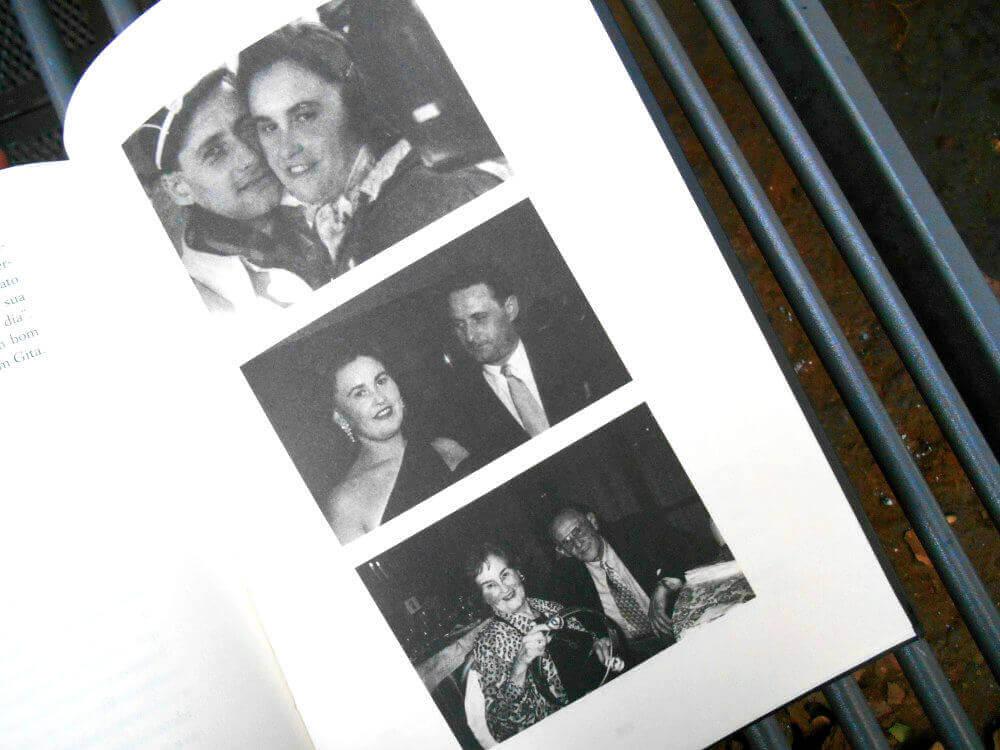 fotos do livro o tatuador de Auschwitz
